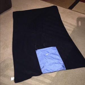 Nike blanket